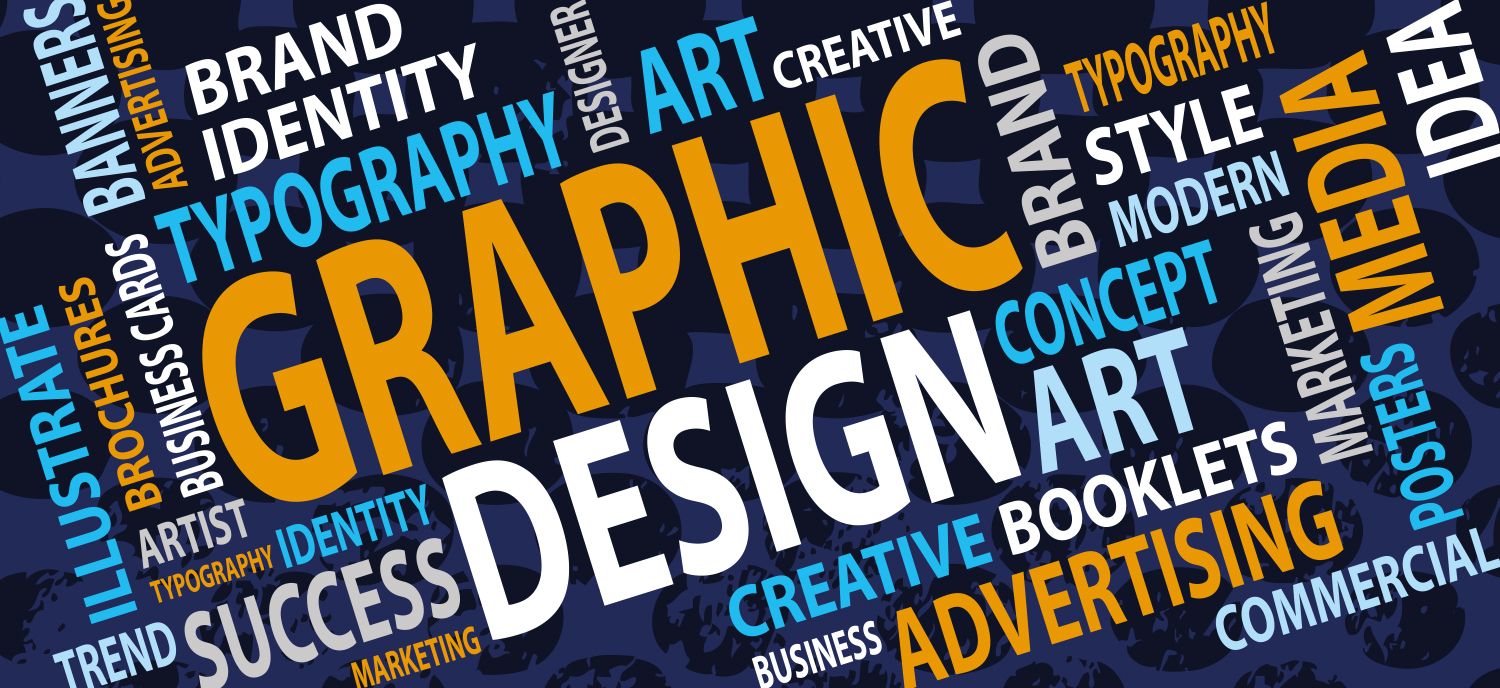 Graphic Design Services banner image