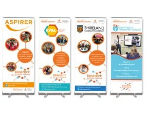 Pop-Up/Roller Banners
